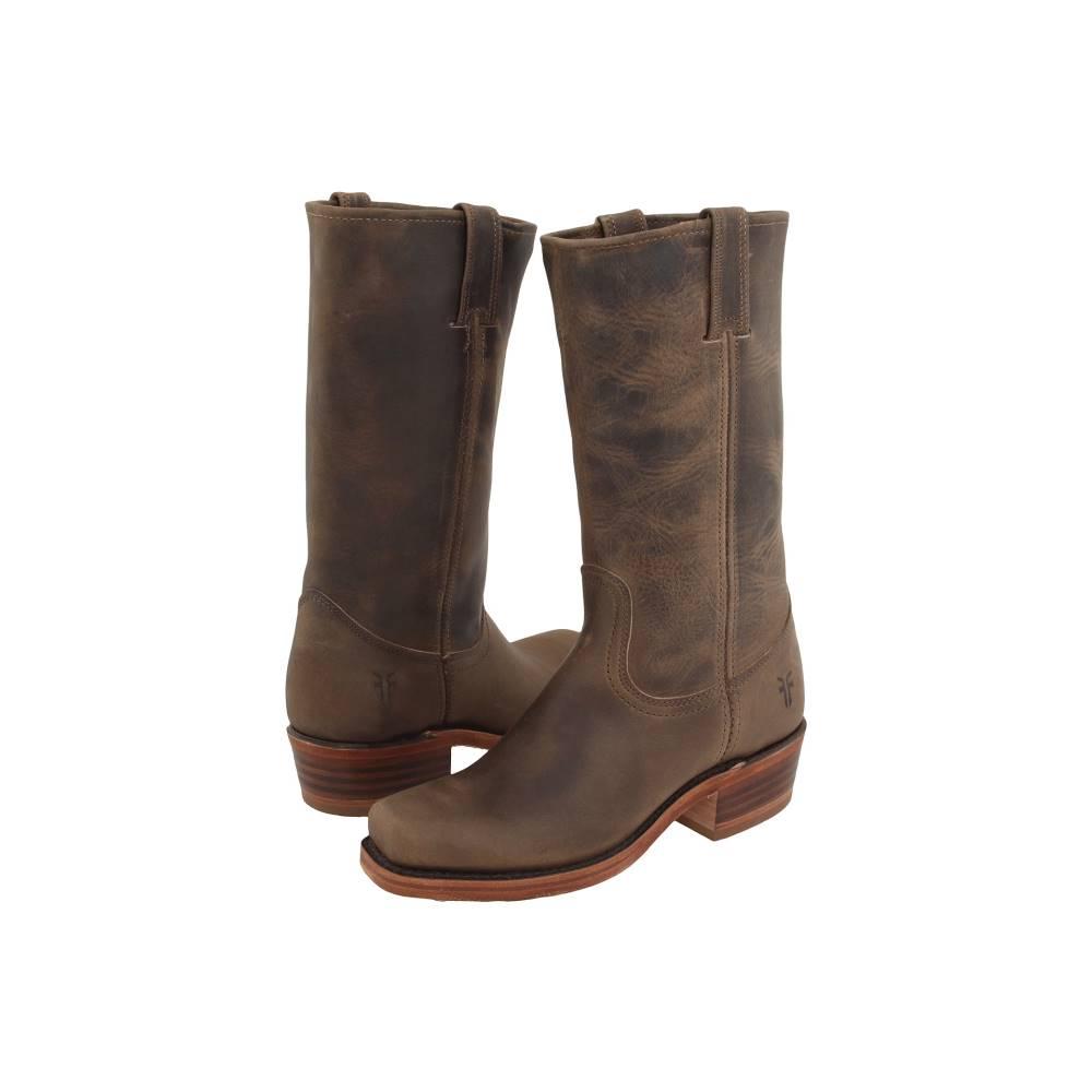 フライ レディース シューズ・靴 ブーツ【Cavalry W】Tan Leather