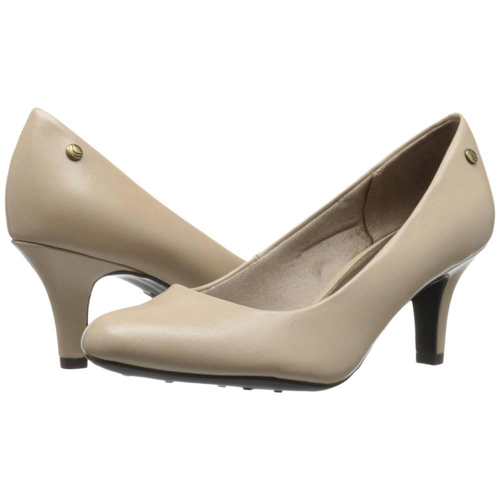ライフストライド レディース シューズ・靴 ヒール【Parigi】Tender Taupe Vinci