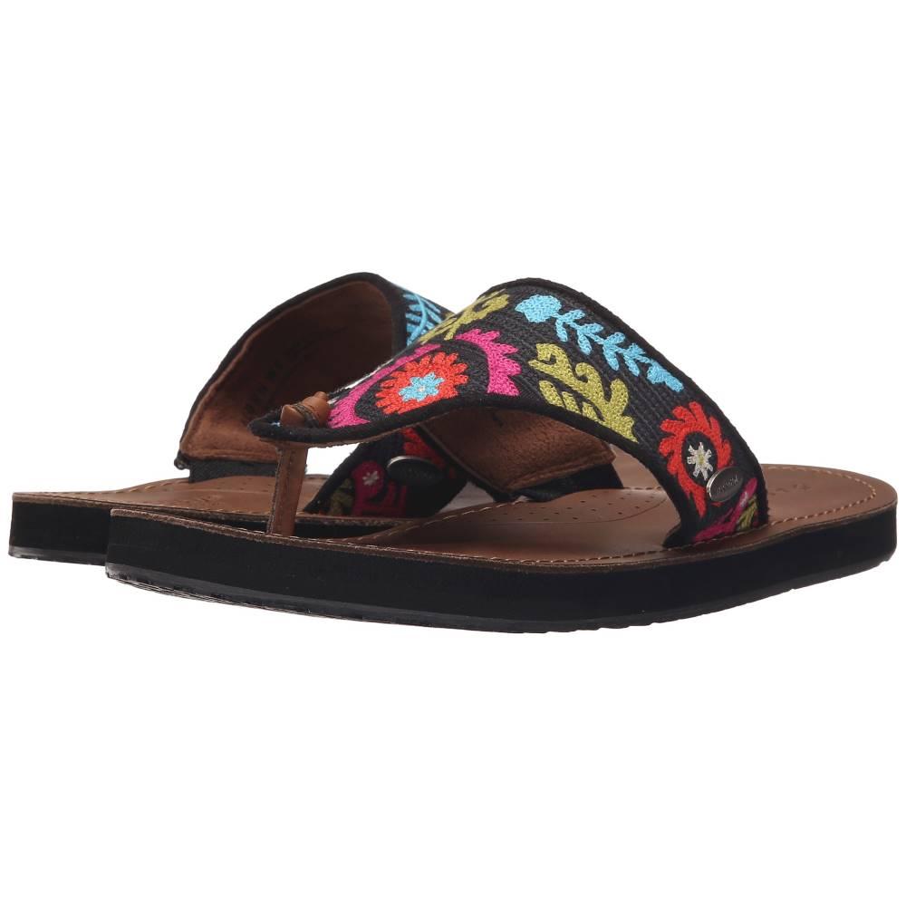 エーコーン レディース シューズ・靴 サンダル・ミュール【ArtWalk Leather Flip】Multi Suzani