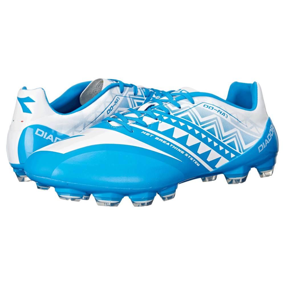 ディアドラ メンズ サッカー シューズ・靴【DD-NA 3 GLX14】Royal/White
