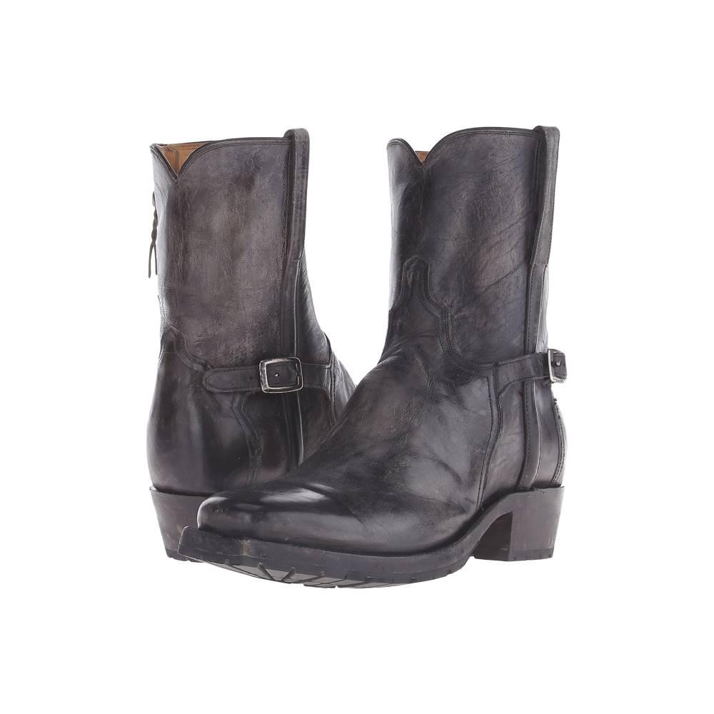 ルケーシー メンズ シューズ?靴 ブーツ【GY8907.K3】Anthracite Grey