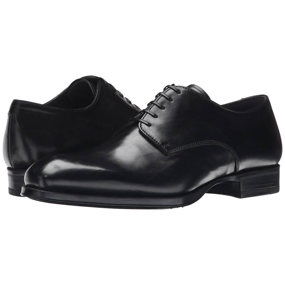 トゥーブートニューヨーク メンズ シューズ・靴 革靴・ビジネスシューズ【Buchanan】Black