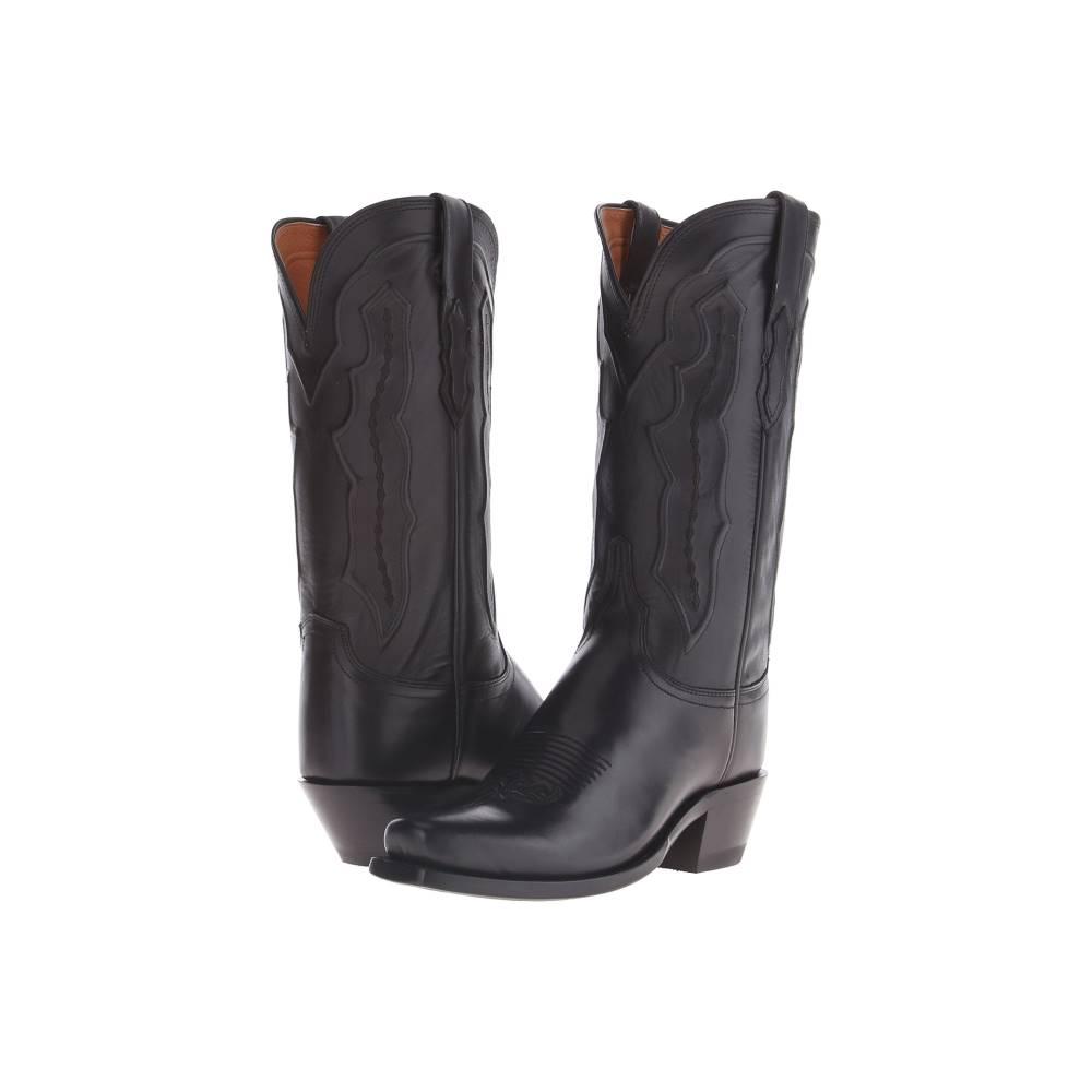 ルケーシー レディース シューズ・靴 ブーツ【Grace】Black