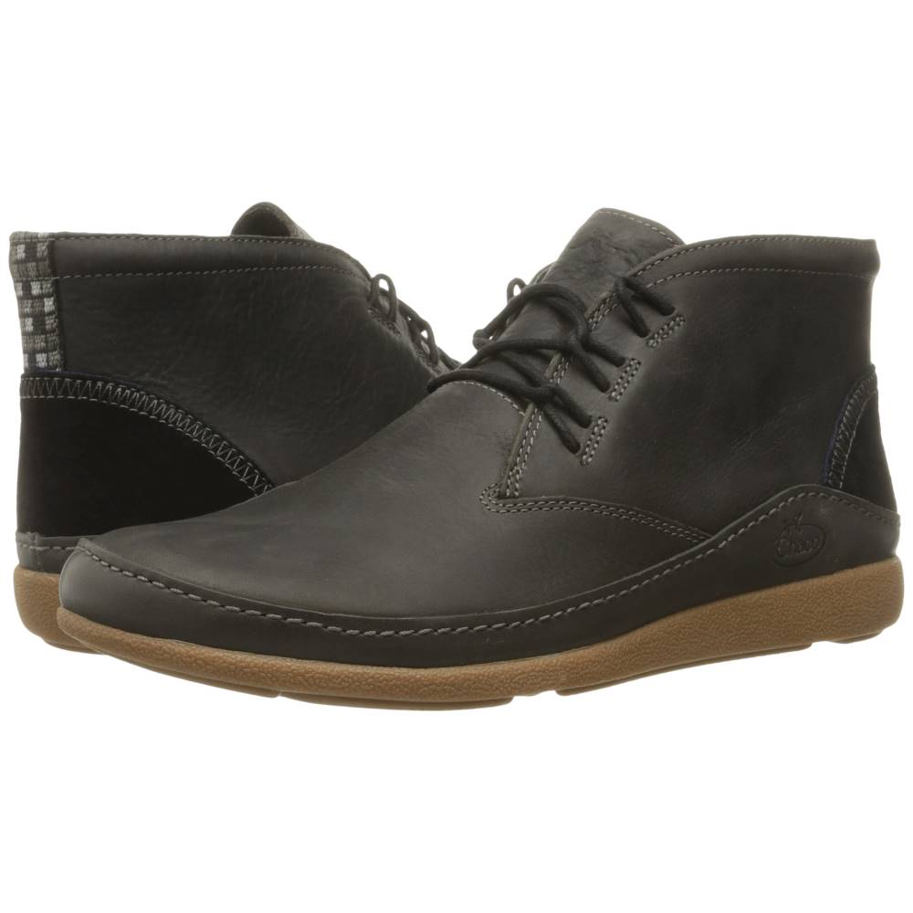 チャコ メンズ シューズ・靴 ブーツ【Montrose Chukka】Nickel Gray