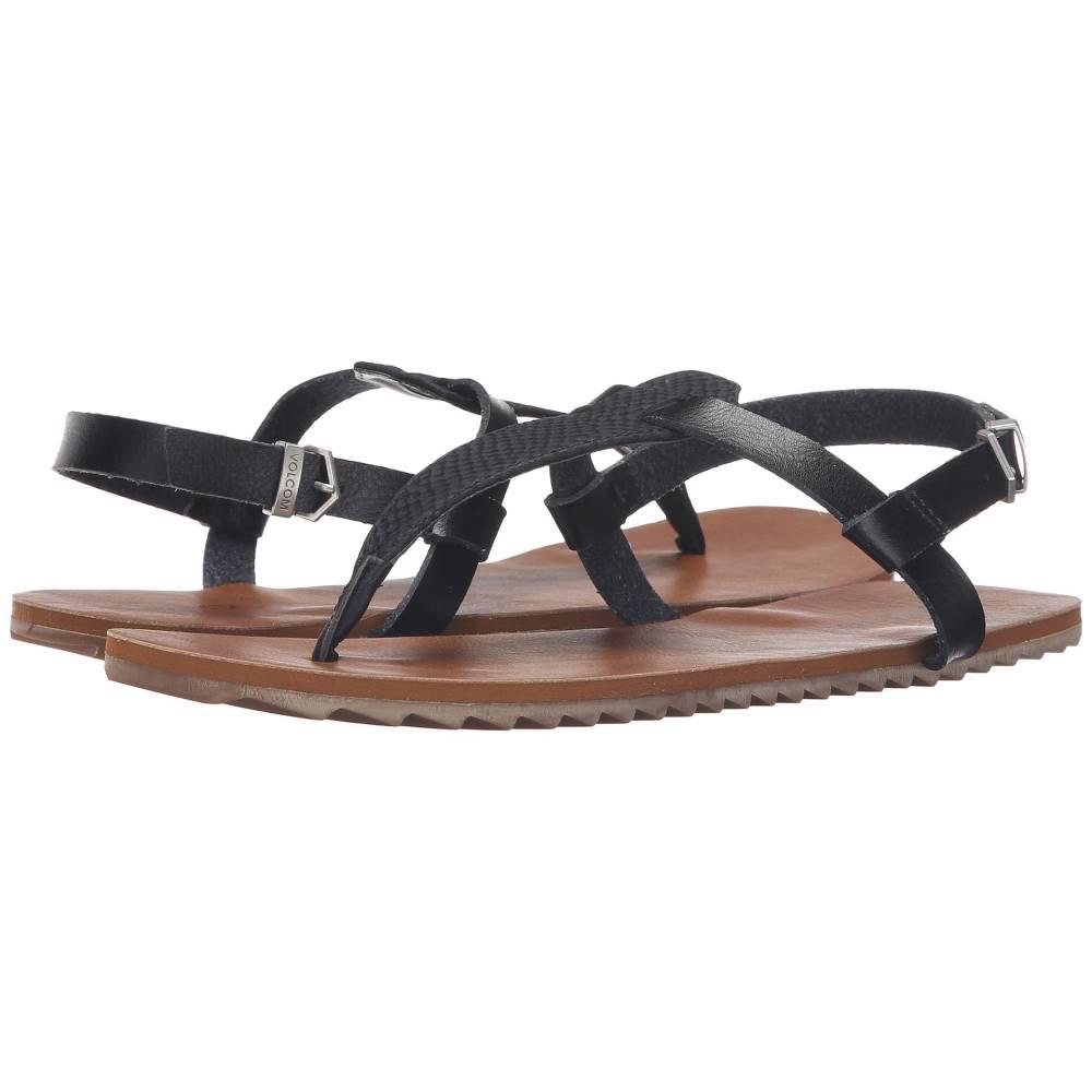 ボルコム レディース シューズ・靴 サンダル・ミュール【Maya Sandal】Black Combo