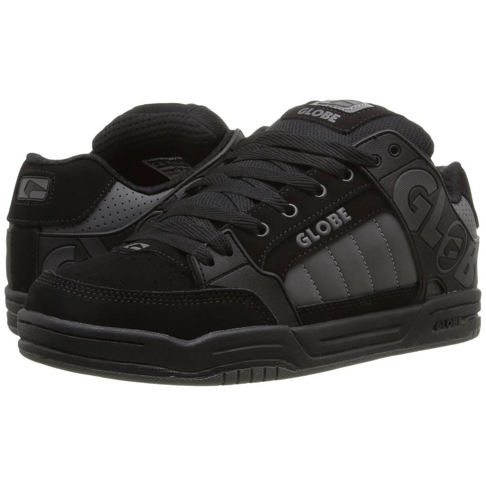 グローブ メンズ シューズ・靴 スニーカー【Tilt】Charcoal/Black/Black