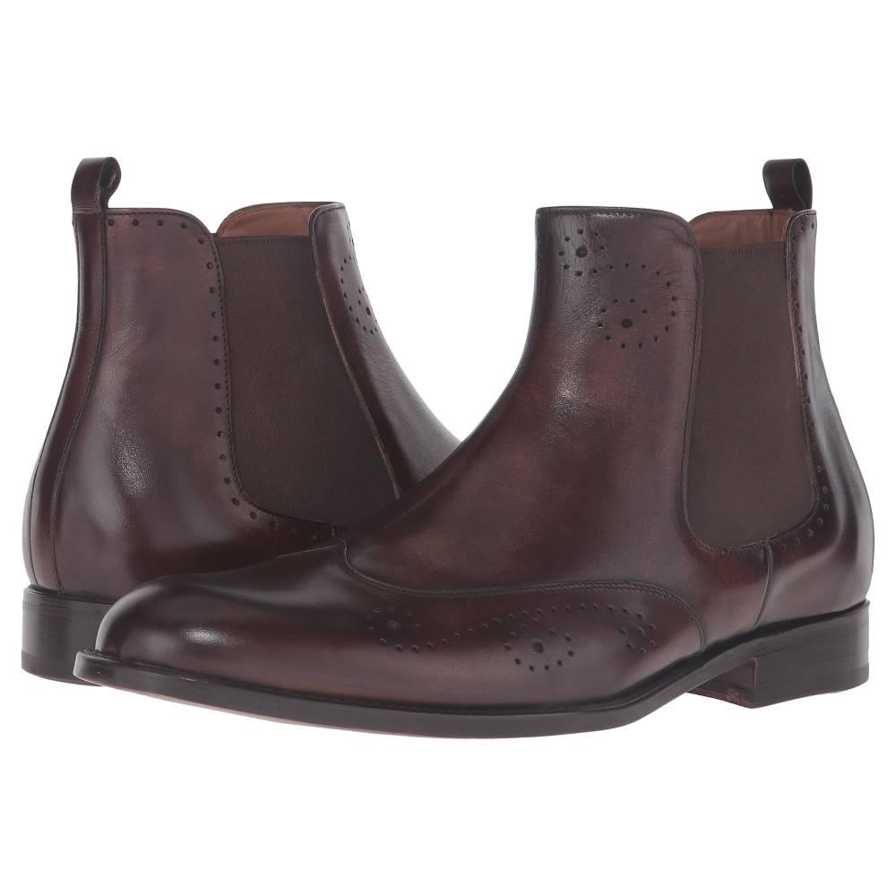 ブルーノ マリ メンズ シューズ?靴 ブーツ【Filipo】Dark Brown Calf
