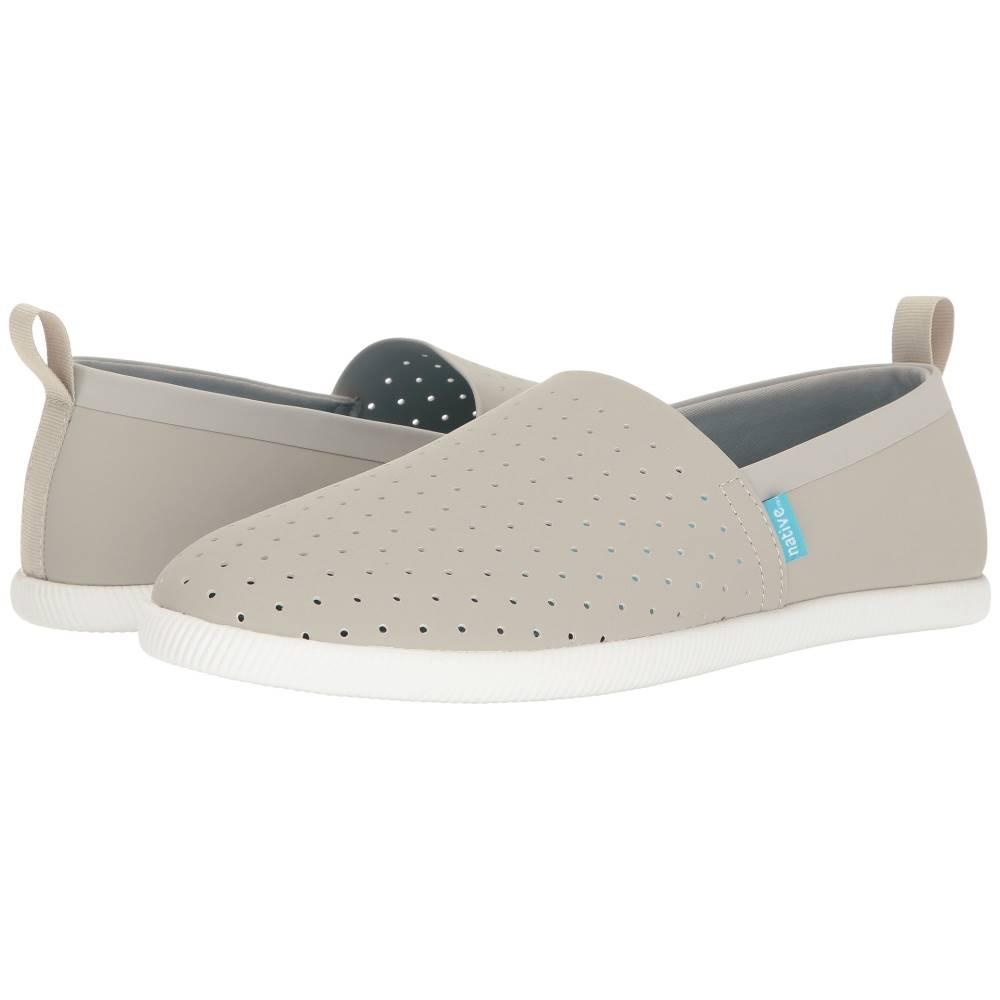 ネイティブ シューズ メンズ シューズ・靴 スニーカー【Venice】Pigeon Grey/Shell White