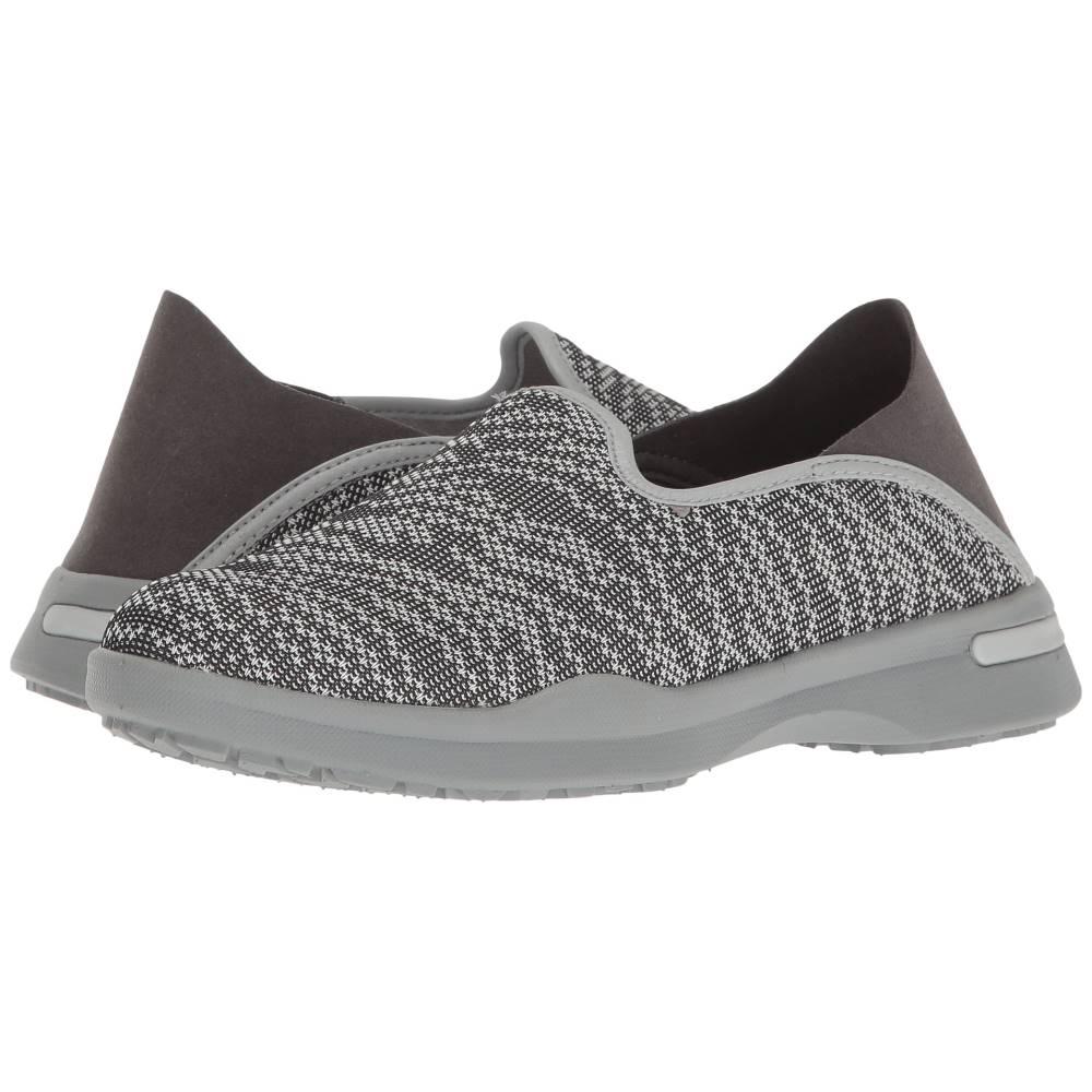 ソフトウォーク レディース シューズ・靴 スニーカー【Simba】Charcoal Knit
