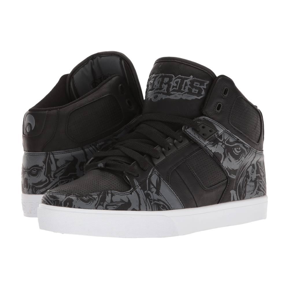 オサイラス メンズ シューズ?靴 スニーカー【NYC83 VLC】Maxx242/Tres
