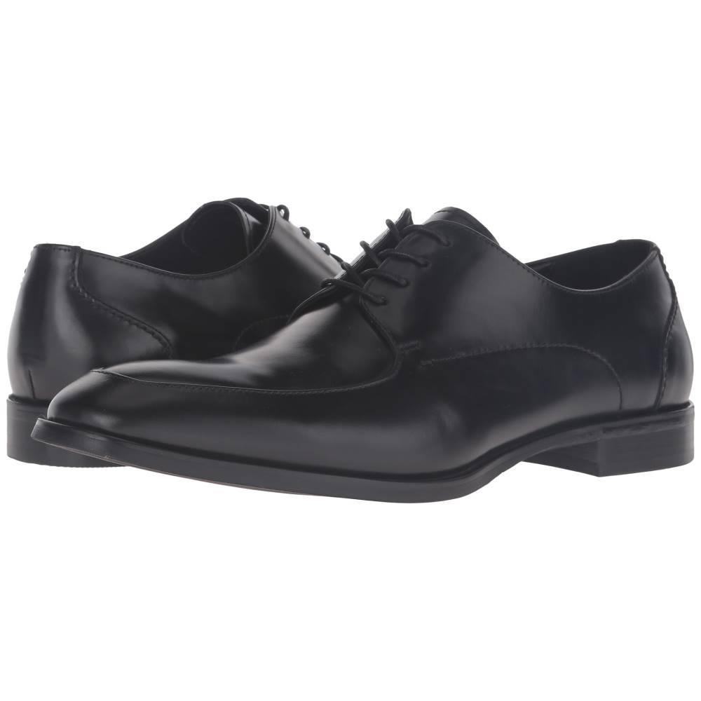 ケネスコール メンズ シューズ・靴 革靴・ビジネスシューズ【Han-Dful】Black