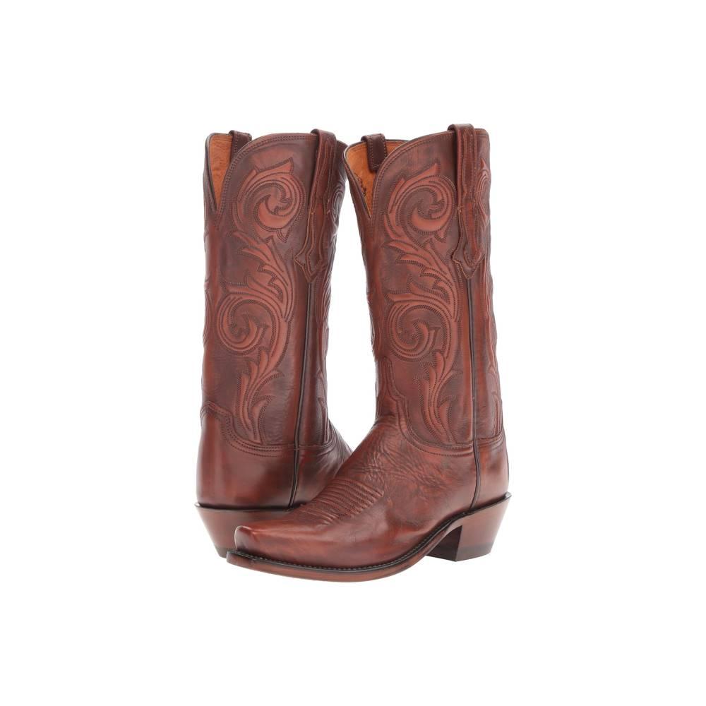 ルケーシー レディース シューズ・靴 ブーツ【Nicole】Antique Rust