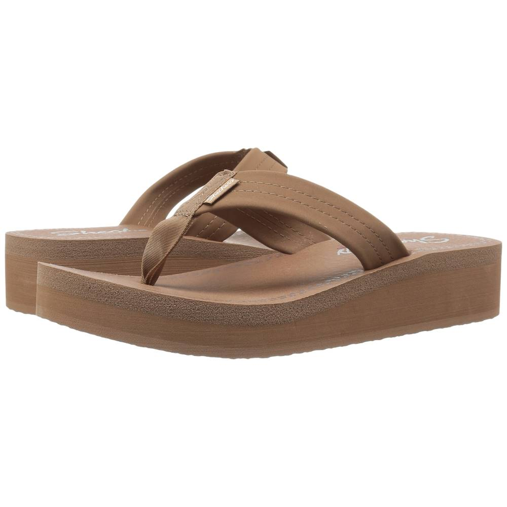 d542e5a375b10 スケッチャーズ レディース シューズ・靴 サンダル・ミュール【Vinyasa - Beach Bae】Brown