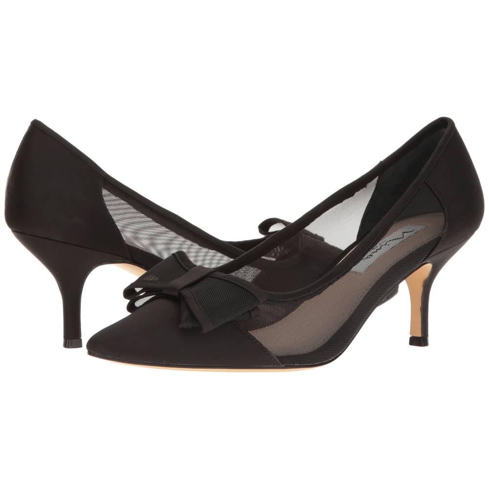 ニナ レディース シューズ・靴 ヒール【Bianca】Black