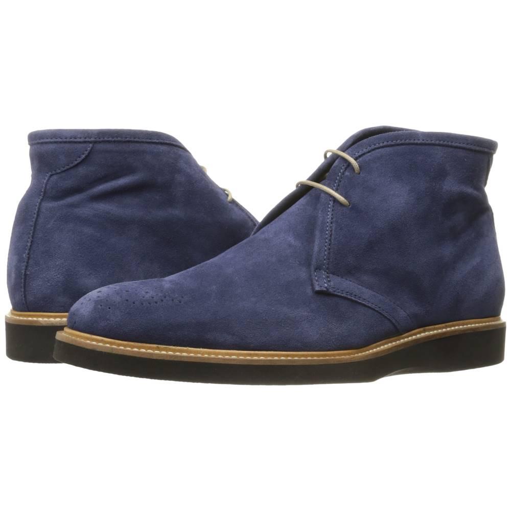 ブガッティ メンズ シューズ・靴 ブーツ【San Gimignano Boot】Indaco