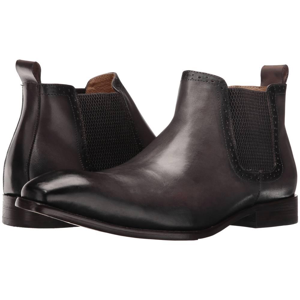 カールッチ メンズ シューズ・靴 ブーツ【Flamingo】Gray