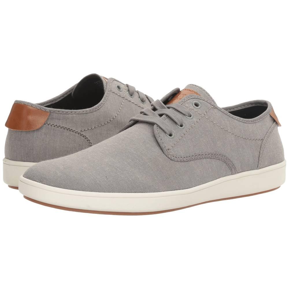 スティーブ マデン メンズ シューズ?靴 スニーカー【Fenta】Grey