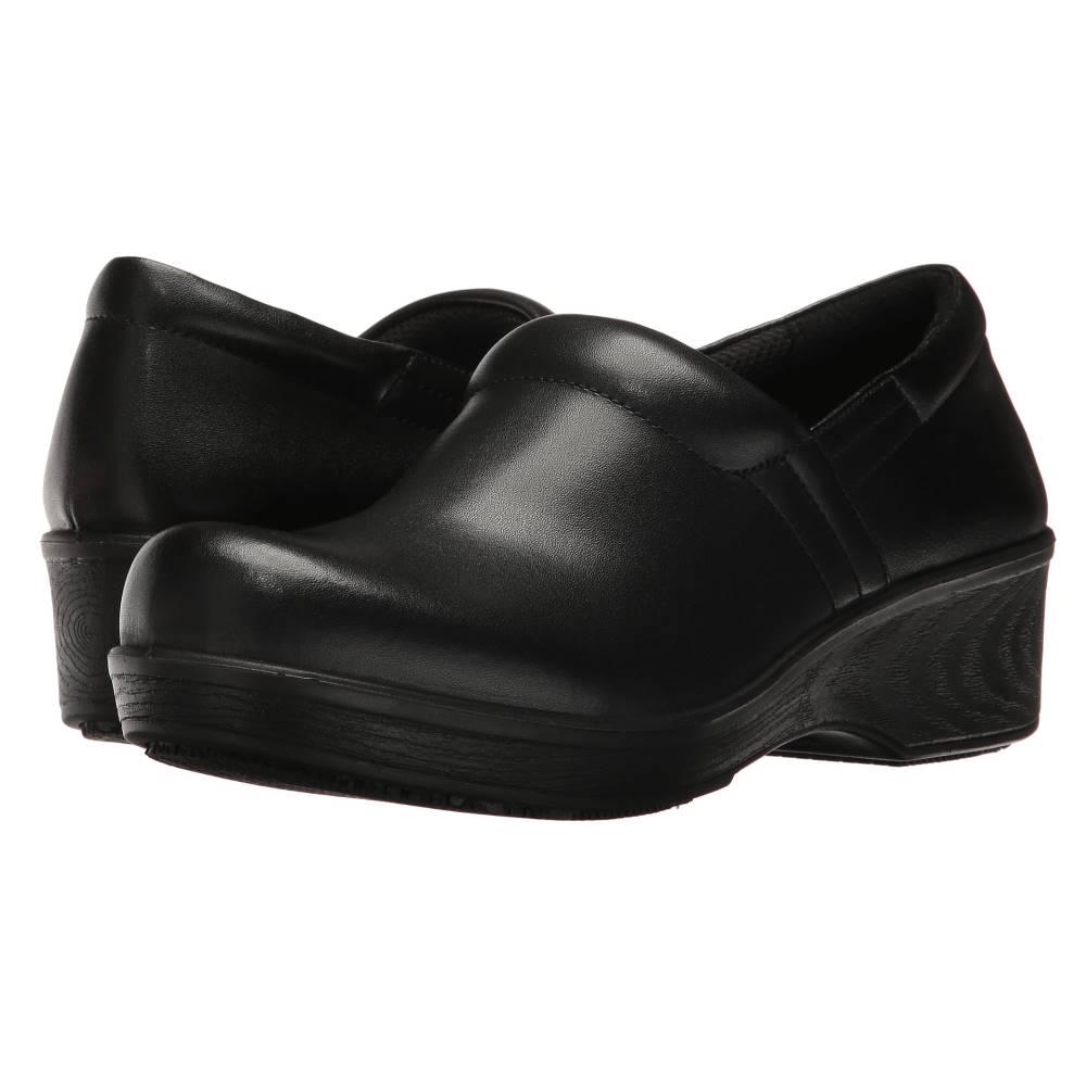 ドクター ショール レディース シューズ・靴 サンダル・ミュール【Dynamo】Black Leather