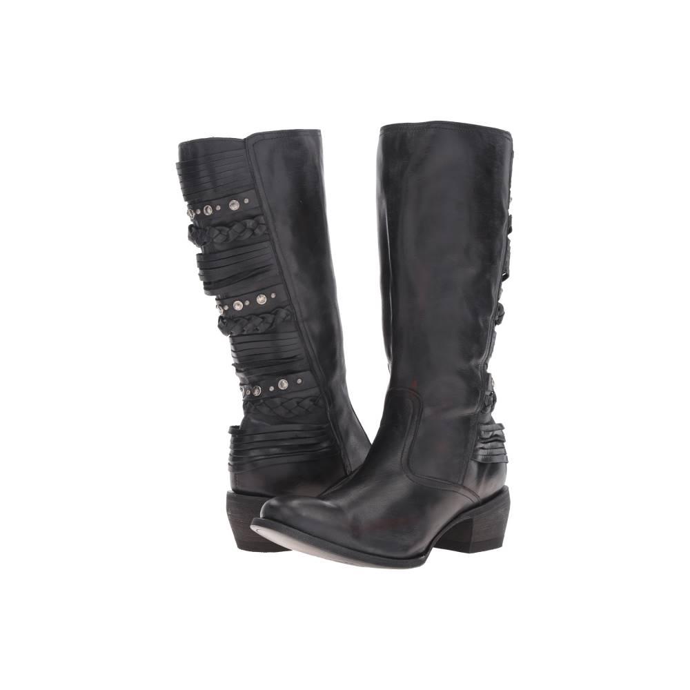 オールドグリンゴ レディース シューズ・靴 ブーツ【Mirrani】Black