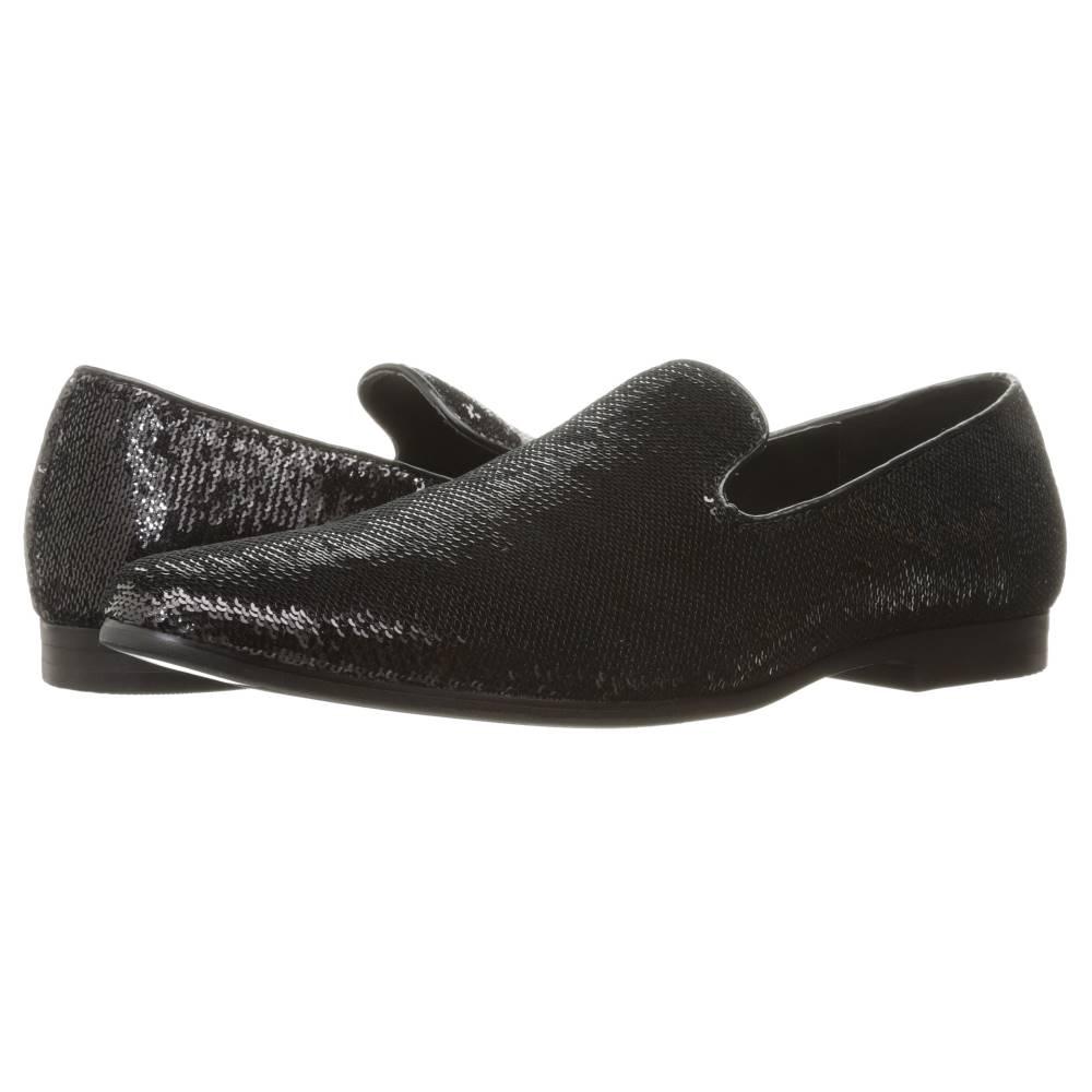 ジョルジオブルティーニ メンズ シューズ・靴 ローファー【Covert】Black