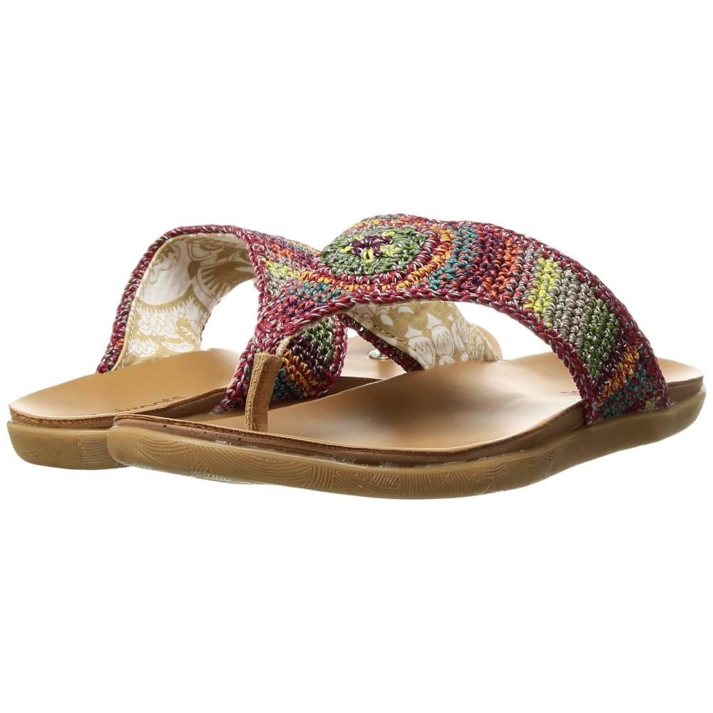 サックルーツ レディース シューズ・靴 サンダル・ミュール【Sarria】Gypsy Stripe