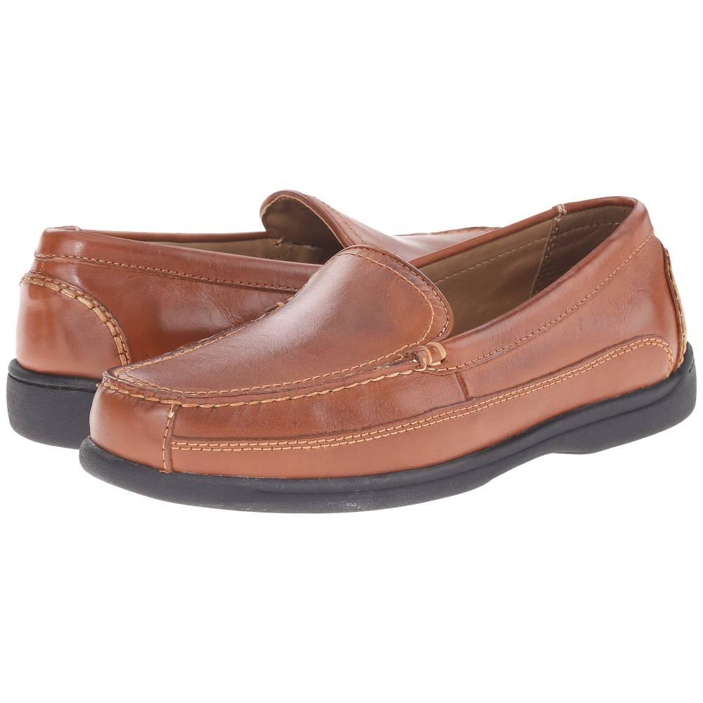 ドッカーズ メンズ シューズ・靴 ローファー【Catalina】Saddle Leather