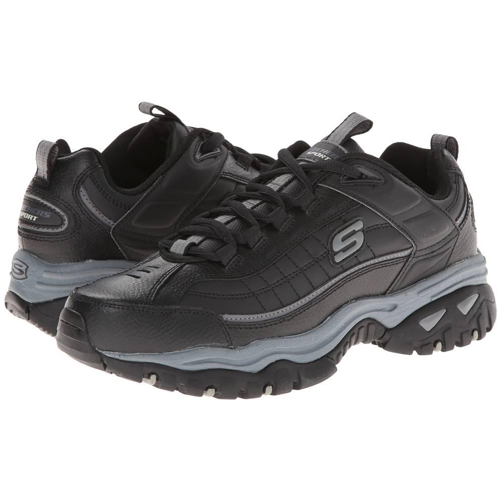 スケッチャーズ メンズ シューズ・靴 スニーカー【Energy - Afterburn】Black/Black