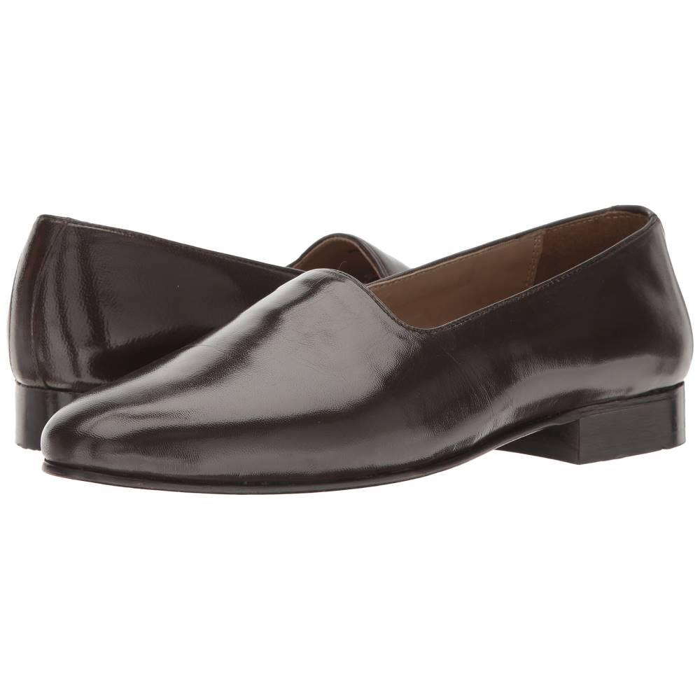 ジョルジオブルティーニ メンズ シューズ・靴 ローファー【Crawley】Brown