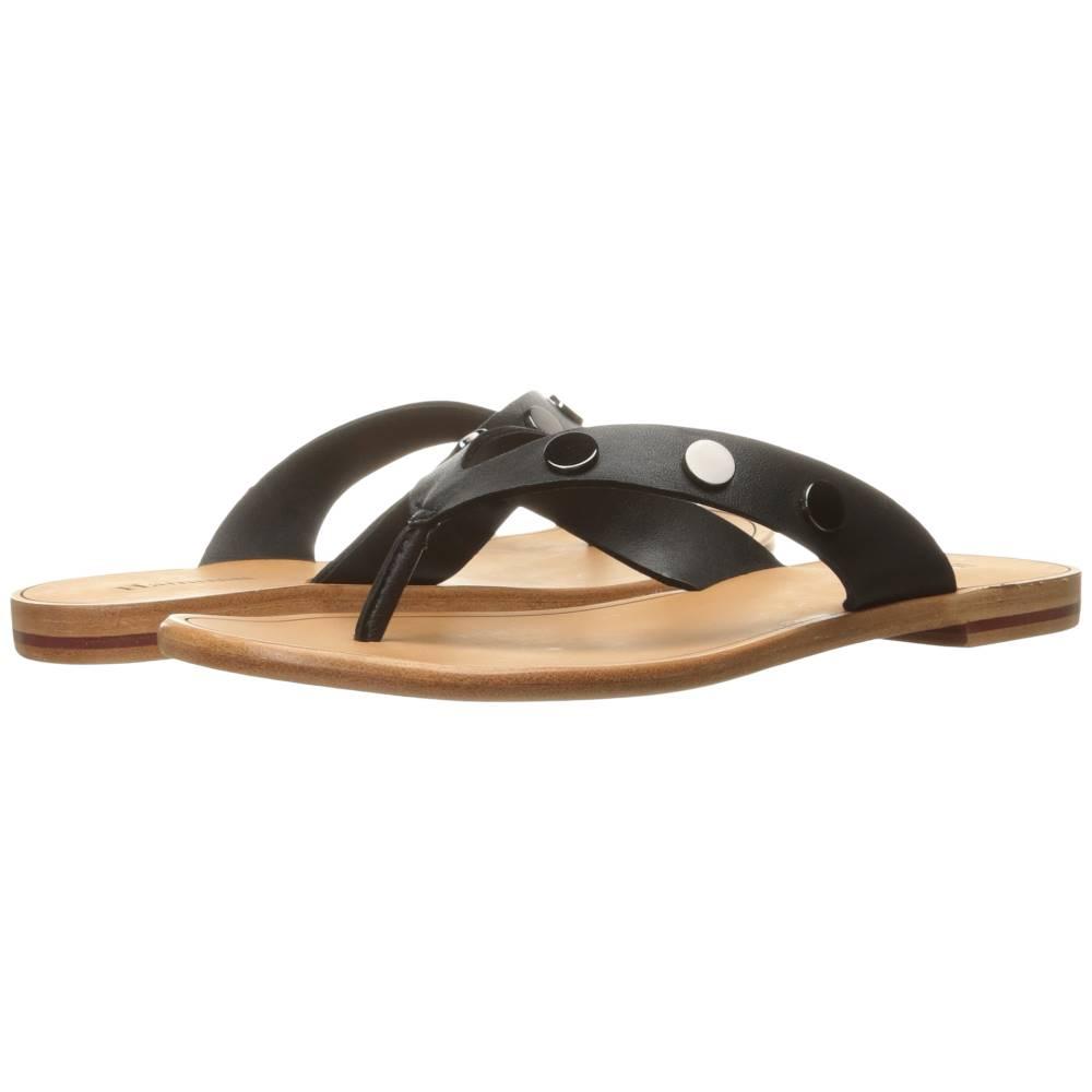 ハミットロサンゼルス レディース シューズ・靴 サンダル・ミュール【Winston】Black