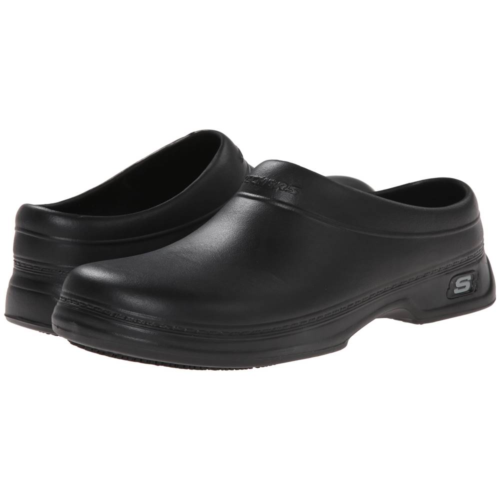 スケッチャーズ メンズ シューズ・靴 サンダル【Oswald - Balder】Black