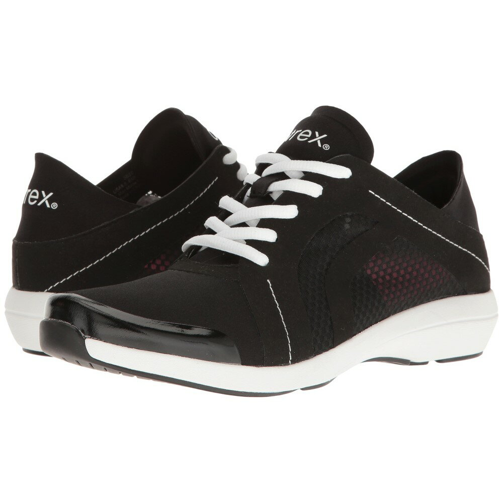 エイトレックス レディース シューズ・� スニーカー�Berries Fashion Sneakers】Black