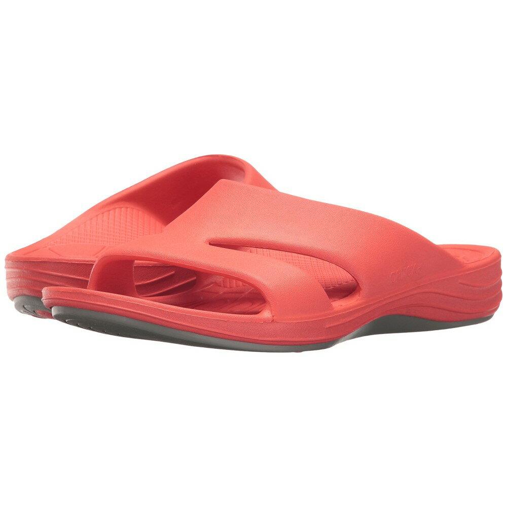 エイトレックス レディース シューズ・靴 サンダル・ミュール【Lynco Slide】Coral
