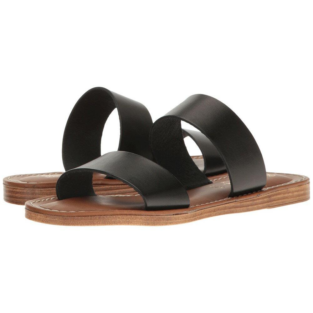 ベラヴィータ レディース シューズ・靴 サンダル・ミュール【Imo-Italy】Black Leather