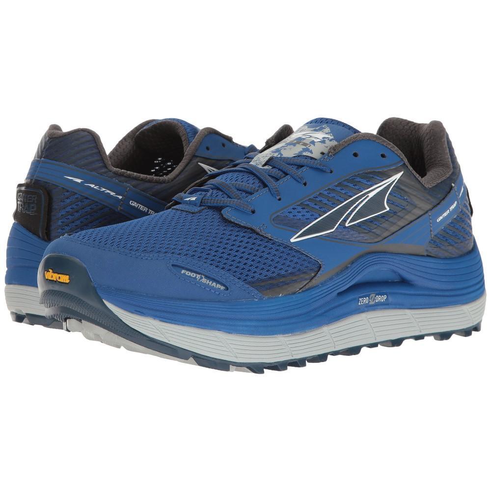 アルトラ メンズ シューズ・靴 スニーカー【Olympus 2.5】Blue