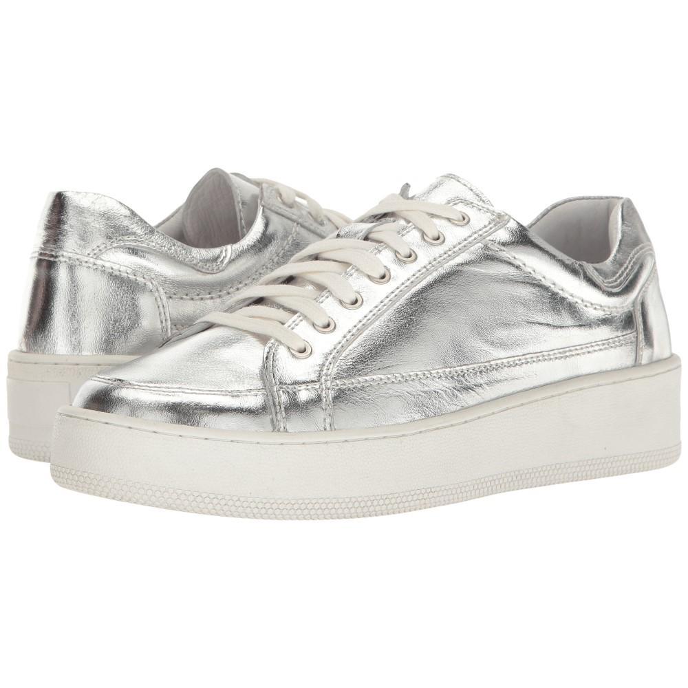 フリーピープル レディース シューズ・� スニーカー�Letterman Sneaker】Silver