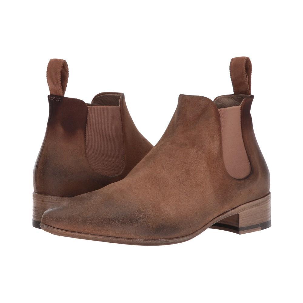 マルセル メンズ シューズ?靴 ブーツ【Chelsea Boot】Walnut