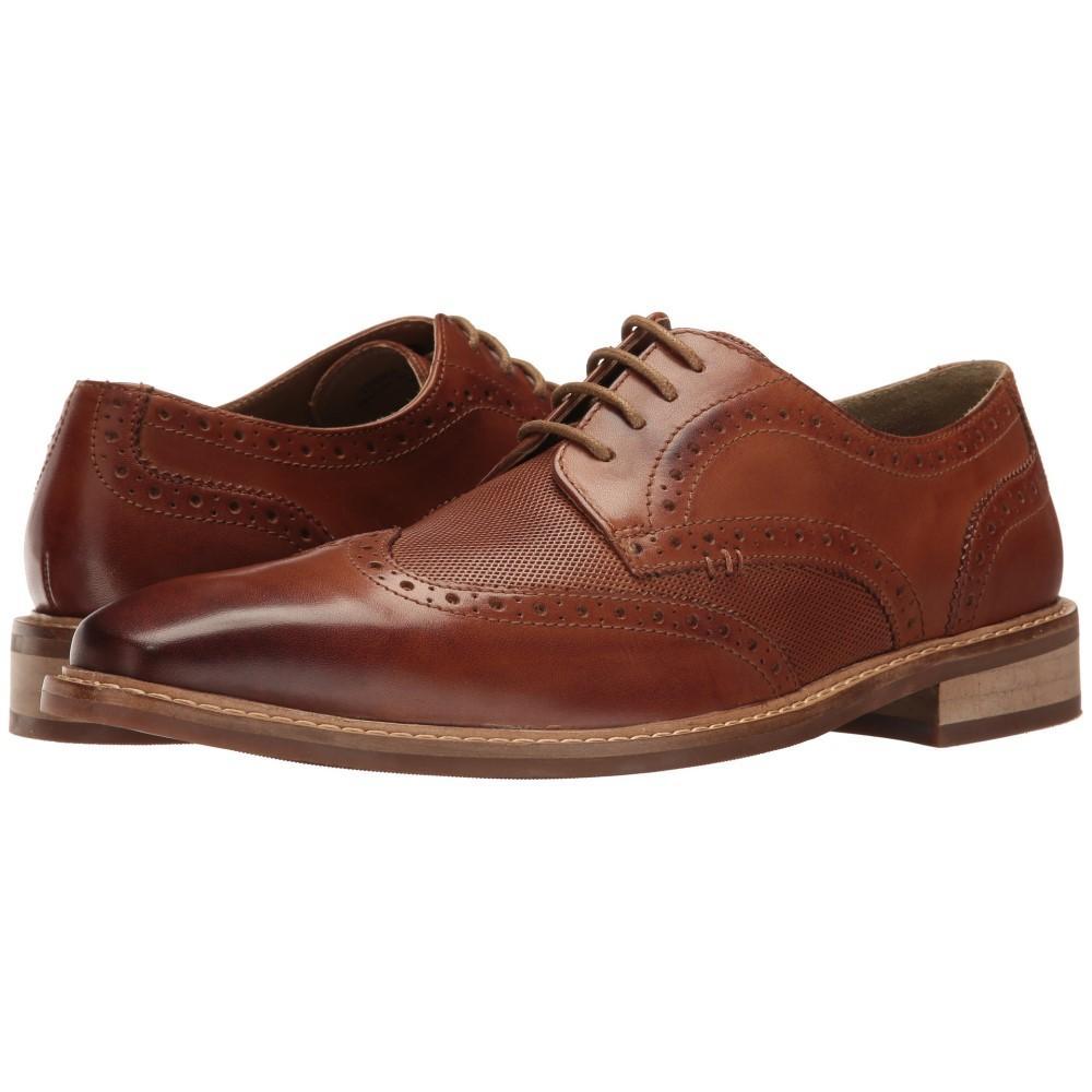 ジョルジオブルティーニ メンズ シューズ・靴 革靴・ビジネスシューズ【Riven】Tan