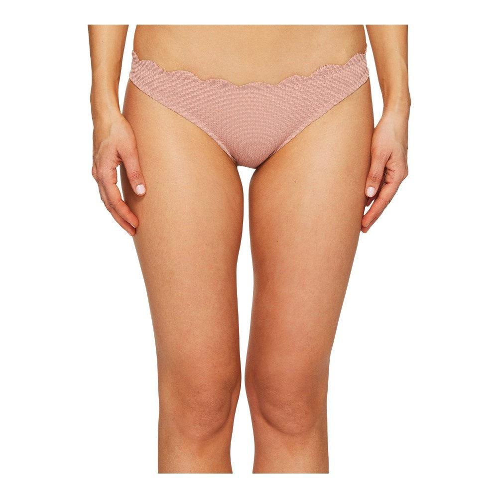 マリシアス レディース 水着・ビーチウェア ボトムのみ【Santa Barbara Bottoms】Pink