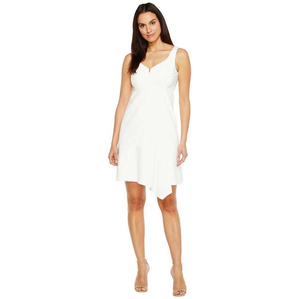 ナネット レポー レディース ワンピース・ドレス ワンピース【Sparkler Shift】White