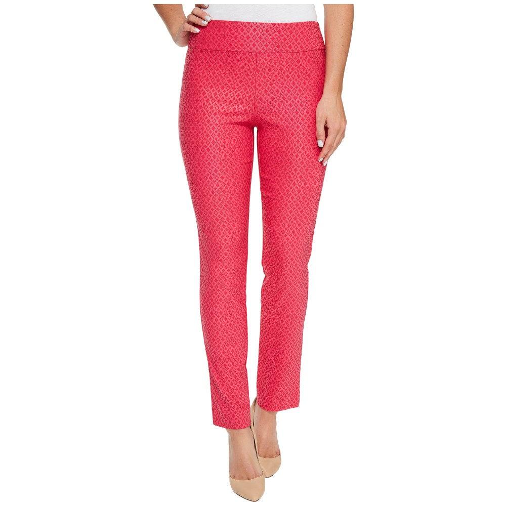 クレイジーラリー レディース ボトムス・パンツ【Pull-On Ankle Pants】Pink Foil