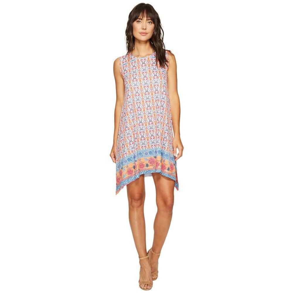ナリーアンドミリー レディース ワンピース・ドレス ワンピース【Border Print Dress】Multi