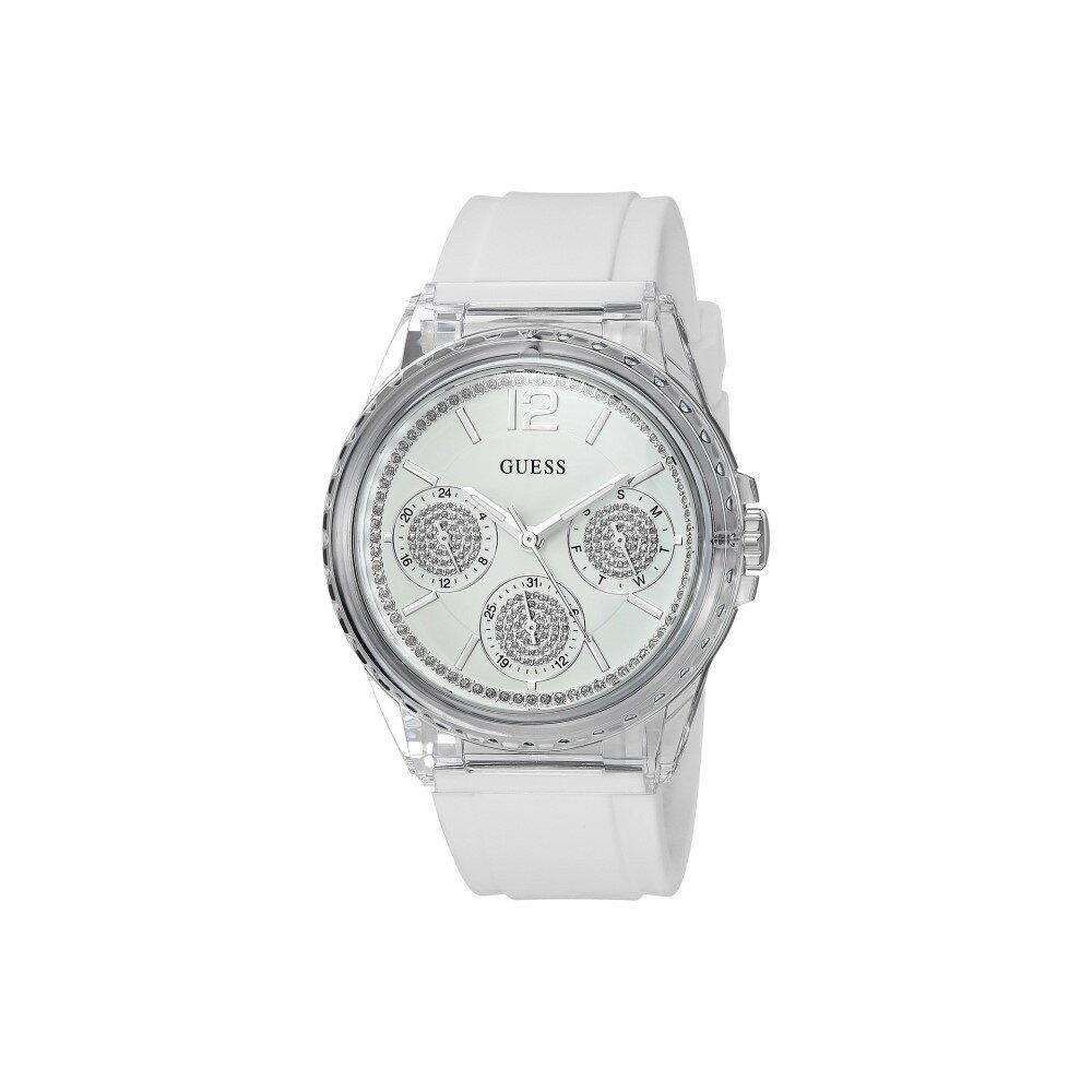 ゲス レディース 財布・時計・雑貨 腕時計【U0947L5】Clear