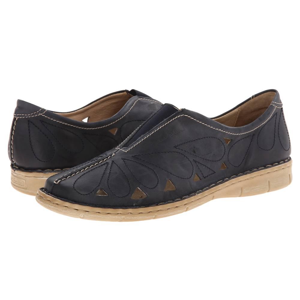 ジョセフセイベル レディース シューズ・靴 ローファー・オックスフォード【Amanda 13】Ocean Capri