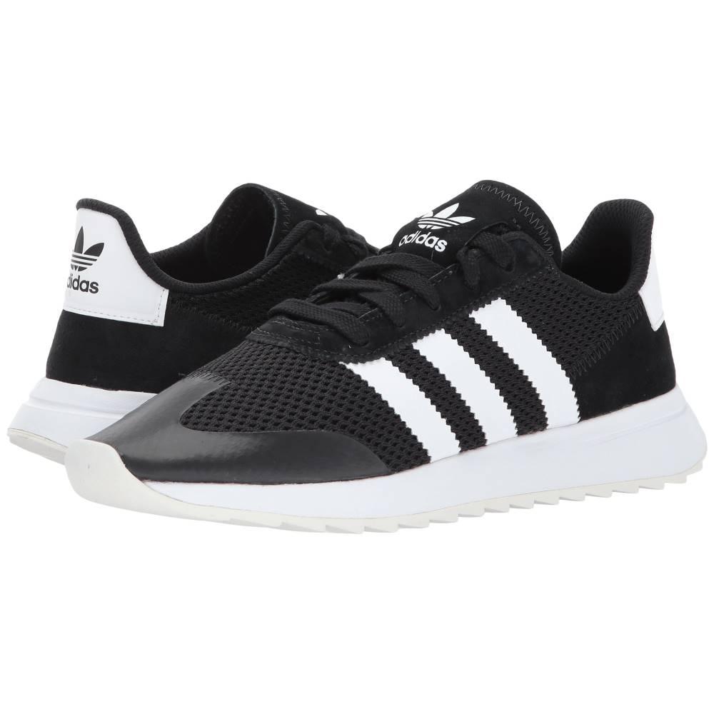 アディダス レディース シューズ・靴 スニーカー【Flashback】Core Black/Footwear White/Core Black