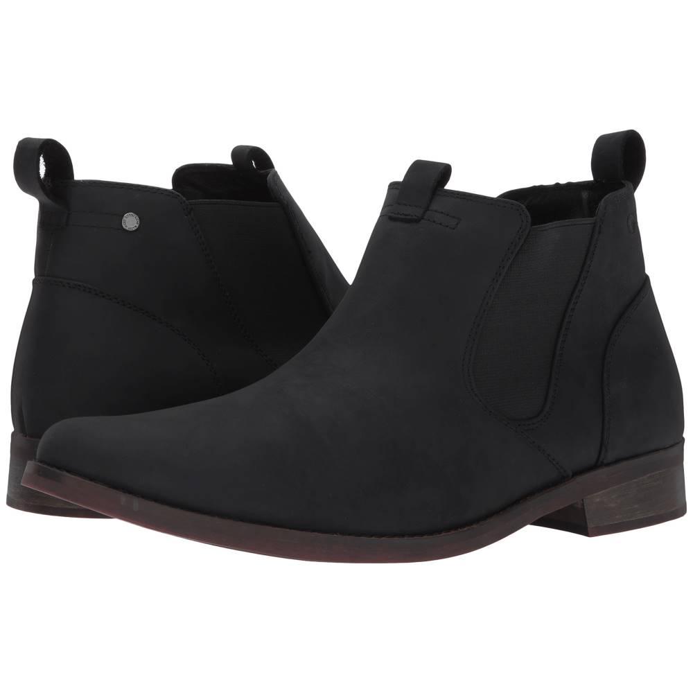 マークネイソン メンズ シューズ・靴 ブーツ【Davern】Black