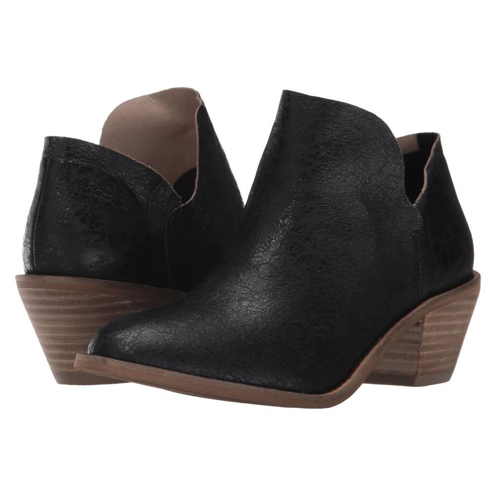 ケルシー ダガー レディース シューズ・靴 ブーツ【Kenmare】Black