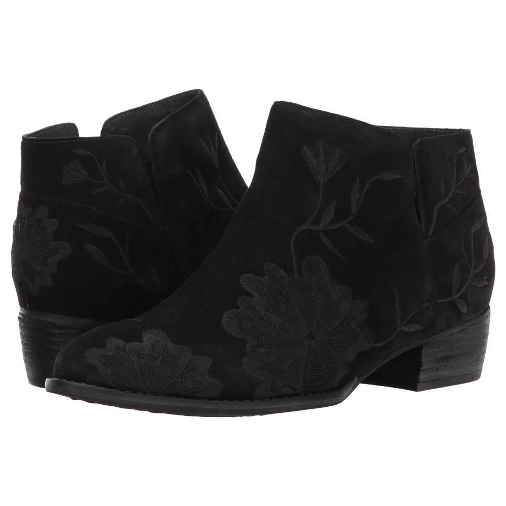 セイシェルズ レディース シューズ・靴 ブーツ【Lantern】Black