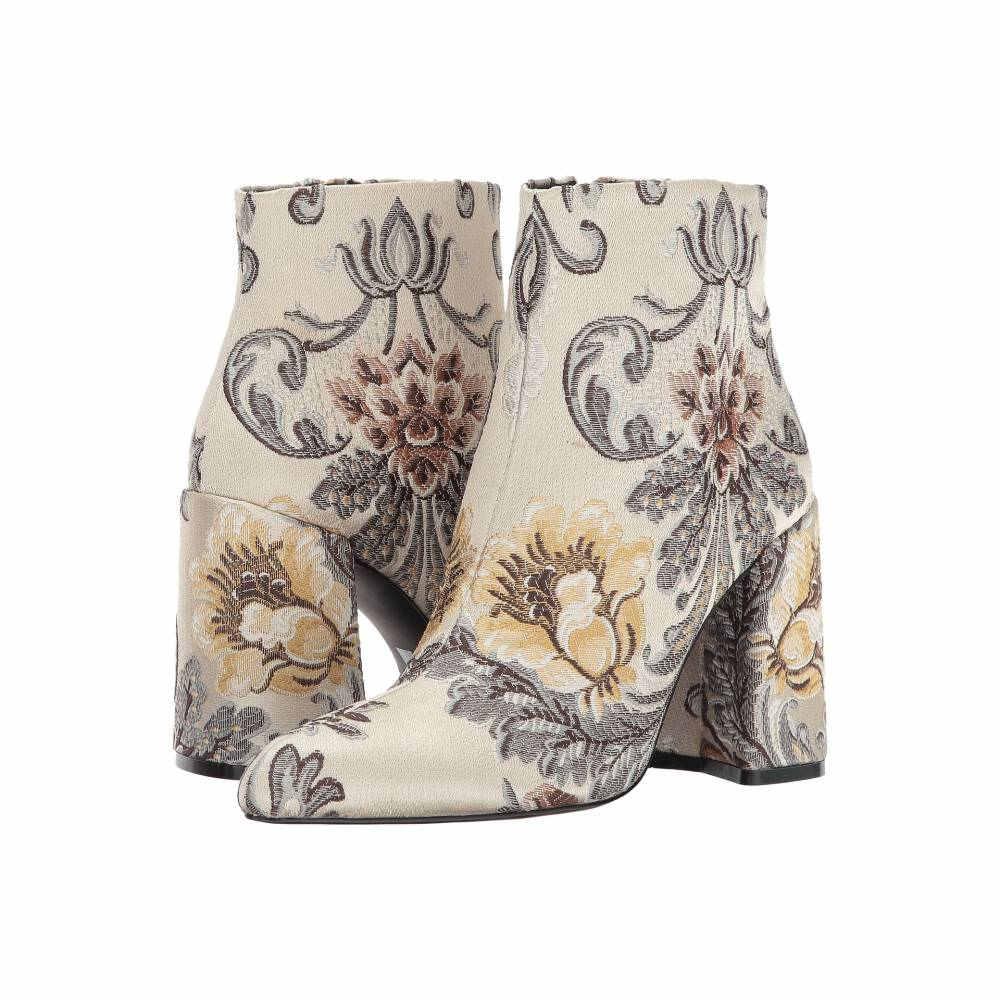 シェリーズロンドン レディース シューズ・靴 ブーツ【Emmy】Beige Floral