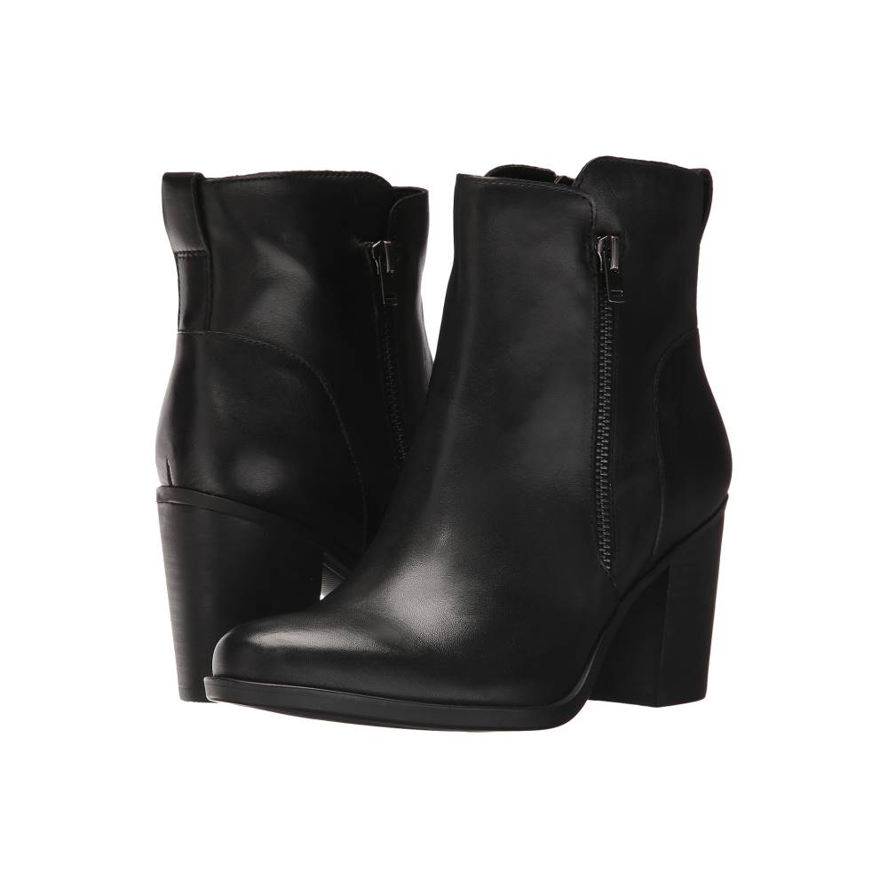 ナチュラライザー レディース シューズ・靴 ブーツ【Kala】Black Leather