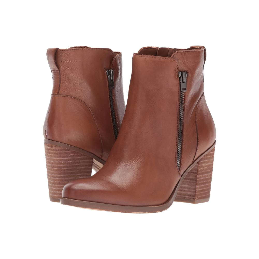ナチュラライザー レディース シューズ・靴 ブーツ【Kala】Saddle Tan Leather
